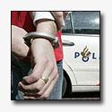 Aanhouding wegens mensensmokkel in Bocholtz