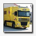 Lintje voor oprichters Chauffeursvereniging Friesland [+foto]