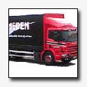 Transportbedrijf Van Smeden in Roden failliet