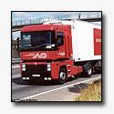 ND Logistics betaalt voor overname chauffeurs