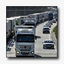 VVD: Spitsheffing goederenvervoer van de baan