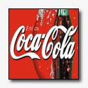 Coca-Cola test hybride vrachtwagen