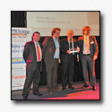 Van Maanen Transport: European Transport Company of the Year 2009