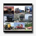 12 Mooiste Trucks verkiezing 2009 groot succes