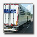 Zeegers Internationaal Transport failliet