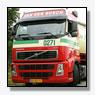 50 chauffeurs weg bij Van den Bosch Transporten Erp