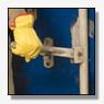 FNV in actie voor veiliger containervervoer