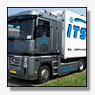 I.T.S.S. Transport Nieuw-Vennep failliet: 7 chauffeurs wacht onslag