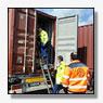 Vrachtwagen met 3000 kilo drugs van de A27 geplukt