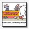 Liberalisering beroepsgoederenvervoer moet stopgezet