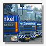 Van Gansewinkel neemt Belgische afvaltak Veolia over