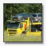 De Haan neemt autowegtransport Broekman over
