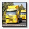 Udense Truckrun bezorgt gehandicapten dag van hun leven