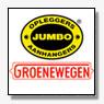 Fusie trailerbouwers Jumbo en Groenewegen