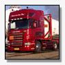 Acht ontslagen bij failliet Transportbedrijf P. van der Bie