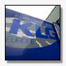 KLG Europe gaat exclusief partnerschap aan met Roadliner