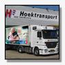 Hoek Transport onderhandelt over overname activiteiten Hadema Logistics