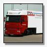 Dobbe Transport neemt activiteiten D.I.S. Logistics over