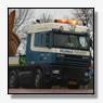 Tien ontslagen bij Runia Transport B.V.