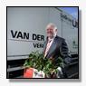 UTS Nederland realiseert 54 procent daling CO2 uitstoot