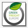 Nieuw Europees initiatief bedrijfsleven gelanceerd: Green Freigt Europe