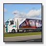 Rutges Cargo sponsort Alpe d'HuZes in de strijd tegen kanker