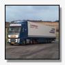 Vrachtwagen van D. Zonneveld Transport gestolen [+foto]