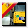 Spaanse eigen rijders gaan week lang staken