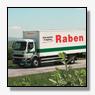 Raben fuseert bedrijven in Tsjechië