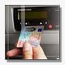 Ruim 49.000 euro aan boetes bij Belgische tachograaffraude controle