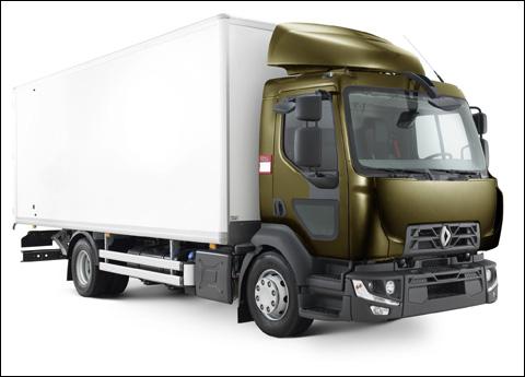 transport online transportnieuws transport online renault trucks presenteert nieuw. Black Bedroom Furniture Sets. Home Design Ideas