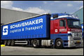 Schavemaker Logistics & Transport neemt Beentjes Transport over