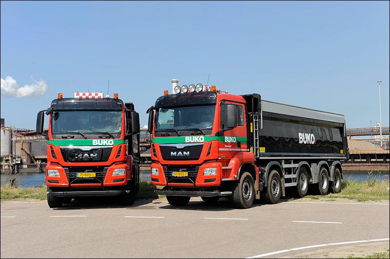 Buko transport