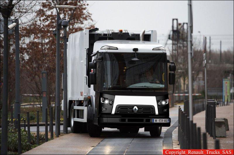 transport online renault trucks d access met low entry cab. Black Bedroom Furniture Sets. Home Design Ideas