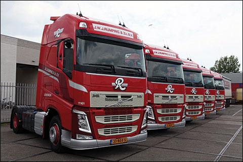 Rumping transport facebook