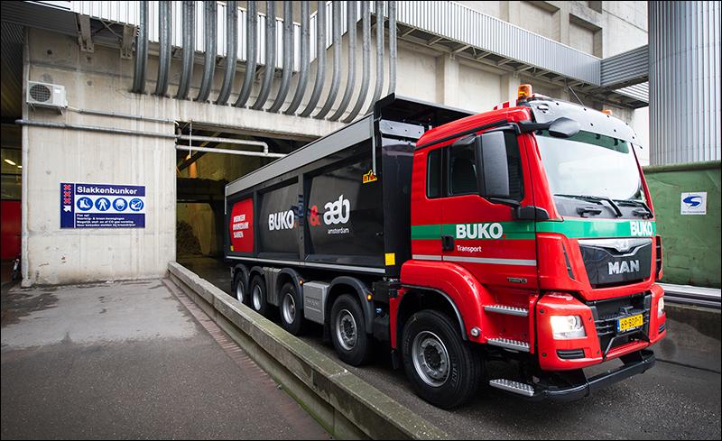 Buko containers beverwijk