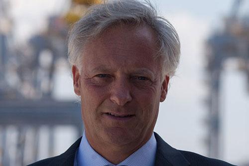 Ronald Lugthart verkozen tot Havenman van het Jaar 2015 - Ronald-Lugthart