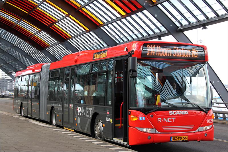 sl buss 56