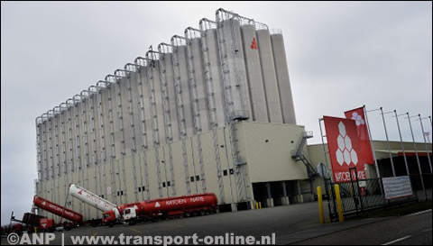 Transport Online Transportbedrijf Langen Overgenomen
