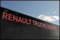 Renault Trucks showroom: Renault Trucks Square