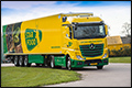 Mercedes-Benz Actros voor Star Food Holland
