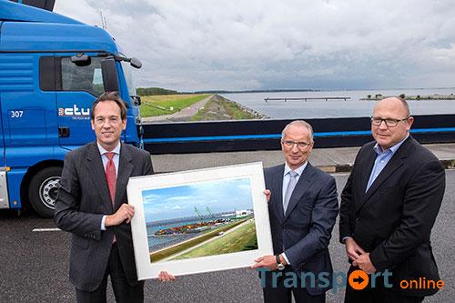 Transport Online - Contract getekend voor exploitatie ...