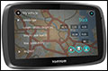 TomTom introduceert de TRUCKER 5000