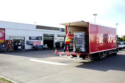 Renault verlengt contract transportmanagement met XPO Logistics