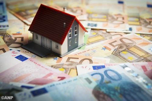 Transport online huizenverkoop blijft stijgen for Huizenverkoop site