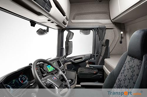 de nieuwe cabines van scania combinatie van ergonomisch design en comfort