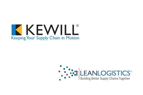 Kewill neemt LeanLogistics over