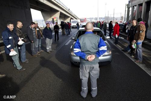 Nationale Staking: Nationale Staking In België Aangekondigd