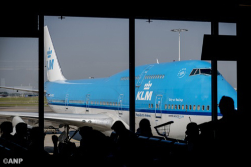 FNV stelt KLM ultimatum over cabinepersoneel