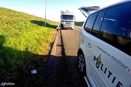 Transport Online | Transportnieuws | Transport Online - Slingerende ...